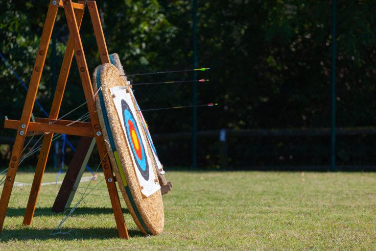 Crossbow experience in Rovinj – Rovigno